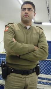 Capitão Pimentel