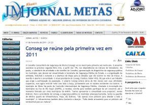 Jornal Metas
