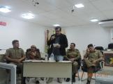 Reunião de Reativação do Conseg Ilhota