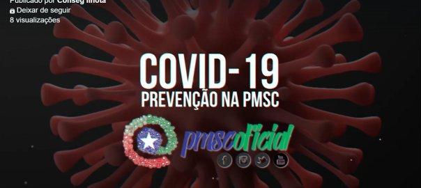 Fique atento ao Coronavírus